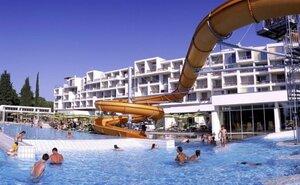 Hotel Club Funimation Borik - Zadar, Chorvatsko