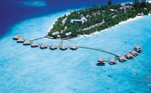 Recenze Adaaran Club Rannalhi - Jižní Male Atol, Maledivy