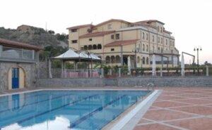 Hotel Kala Kretosa - Calopezzati, Itálie