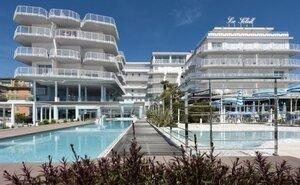 Hotel Le Soleil - Lido di Jesolo, Itálie