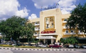 Royal Rattanakosin Hotel - Bangkok, Thajsko