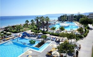 Sunshine Hotel - Lardos, Řecko