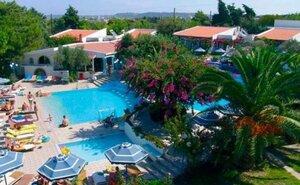Recenze Filerimos Village Hotel - Ialyssos, Řecko