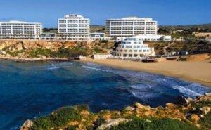 Recenze Radisson Blu Resort & Spa, Malta Golden Sands - Mellieha, Malta