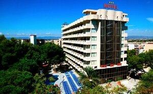 Hotel Playa de Oro Park - Salou, Španělsko