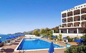 Recenze Park Hotel Silemi - Sicílie, Itálie