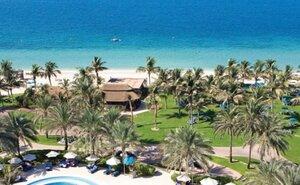 JA Jebel Ali Beach Hotel - Jumeirah, Spojené arabské emiráty