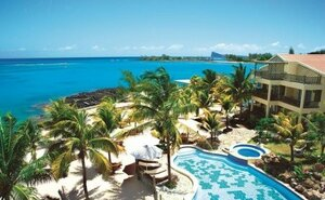 Hibiscus Beach Resort & Spa - Grand Baie, Mauricius