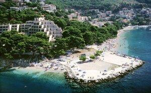 Recenze Bluesun Hotel Soline - Brela, Chorvatsko