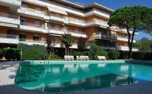 Condominio Mare - Duna Verde, Itálie