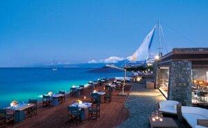 Recenze Elounda Bay Palace - Elounda, Řecko