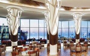 Recenze Noah's Ark Deluxe Hotel & Spa - Bafra, Kypr