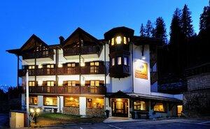 Hotel Montana - Madonna di Campiglio, Itálie
