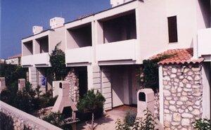 Recenze Apartmány Hostin - Gajac, Chorvatsko