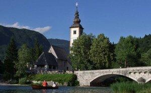 Recenze Hotel Bohinj - Bohinj, Slovinsko