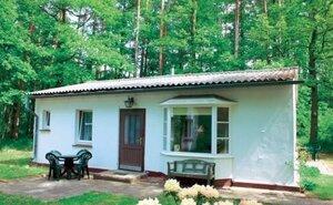 Ferienhäuser Forsthaus Damerow - Ostrov Uznojem, Německo