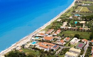 Recenze Acharavi Beach Hotel - Acharavi, Řecko