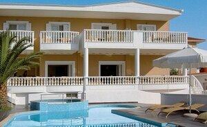 Recenze Hotel Antonios - Limenaria, Řecko
