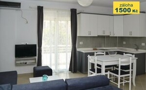Holiday apartment ALS210 - Saranda, Albánie