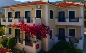 So Nice Smi - Votsalakia, Řecko