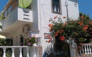 Recenze Studia Vithos - Skopelos, Řecko