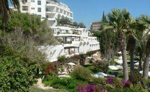 Recenze Coral Beach Hotel & Resort - Paphos, Kypr