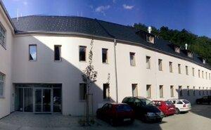 Ubytovací Centrum Cett - Náměšť nad Oslavou, Česká republika