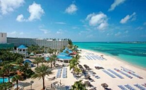 Melia Nassau Beach Resort - Nassau, Bahamy