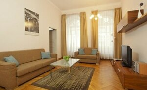 Orloj Residence - Praha, Česká republika