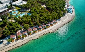 Solaris Mobilhomes Aria - Šibenik, Chorvatsko