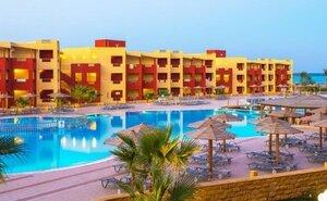 Recenze Royal Tulip Beach Marsa Alam - Marsa Alam, Egypt