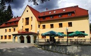 Hotel Excelsior - Horní Lomná, Česká republika