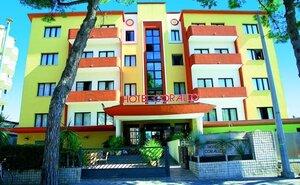 Recenze Hotel Corallo - Rimini, Itálie