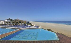 Recenze Iberostar Club Boa Vista - Praia de Chaves, Kapverdské ostrovy