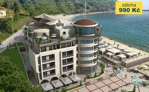 Recenze Royal Beach Hotel - Zlaté písky, Bulharsko