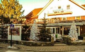 Hotel Wintergarten - Schladming Dachstein, Rakousko