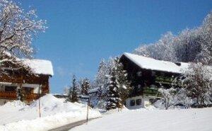 Gasthof Pension Anötzlehen - Bavorské Alpy, Německo