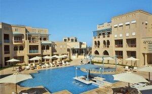 Mosaique El Gouna - Hurghada, Egypt