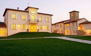 Hotel Borgo Condè Wine Resort - Emilia Romagna, Itálie