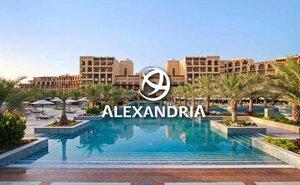 DoubleTree by Hilton Resort & Spa Marjan Island - Marjan Island, Spojené arabské emiráty