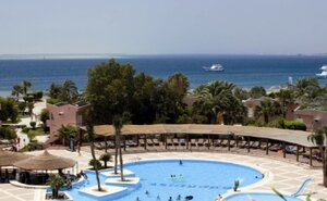 Recenze Sol Y Mar Paradise Beach - Safaga, Egypt