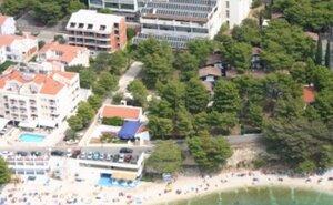 Recenze Hotel Hrvatska - Baška Voda, Chorvatsko