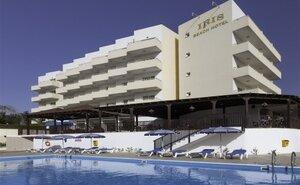 Recenze Iris Beach Hotel - Protaras, Kypr