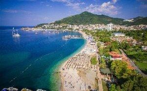 Recenze Hotel Ban-Bus Budva Club - Budva, Černá Hora