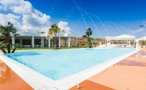 Recenze Infinity Resort - Tropea, Itálie