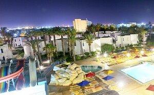 Ruspina Hotel - Monastir, Tunisko