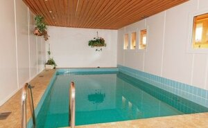 Rekreační dům DAN221 - Dolní Sasko, Německo