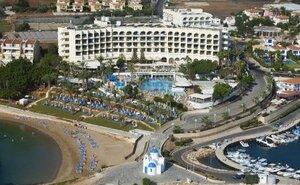 Recenze Golden Coast Beach Hotel - Protaras, Kypr