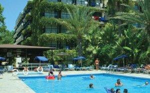 Recenze Veronica Hotel - Paphos, Kypr