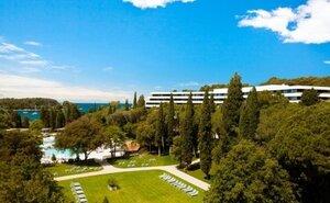 Hotel Lone - Rovinj, Chorvatsko